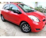 Photo Toyota vitz automatic 2007 register 2014 first...