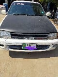 Photo Toyota Starlet 1999 for Sale in Sialkot