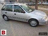 Photo Suzuki Cultus For Sale