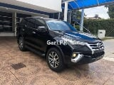 Photo Toyota Fortuner 2021 for Sale in Karachi