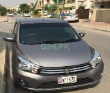 Photo Suzuki Cultus VXR 2017 for Sale in Hyderabad