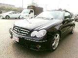 Photo Used mercedes benz clk 2009