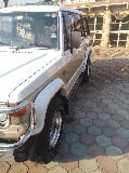 Photo Mitsubishi Pajero Exceed 2.5D 1990 for Sale in...