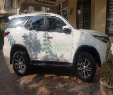 Photo Toyota Fortuner 2.7 VVTi 2018 for Sale in Lahore