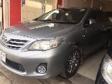 Photo Toyota Corolla GLi 1.3 VVTi 2013