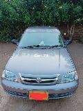 Photo Suzuki Cultus VXR 2013 for Sale in Shikarpur