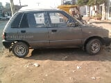 Photo Used Car Suzuki Sell Model Mehran Available