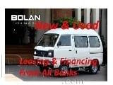 Photo Suzuki Bolan (Carry) New or Used Leasing and...