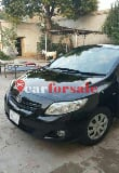 Photo Toyota Corolla GLi 1.3 VVTi 2010