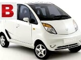 Photo Tata nano car urgently sale