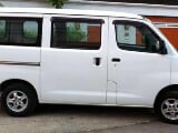 Photo Toyota Townace 2010