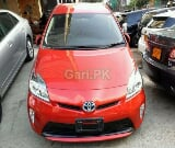 Photo Toyota Prius G Touring Selection 1.8 2013 for...