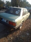 Photo Nissan Sunny 1985 for Sale in Lahore