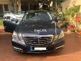 Photo Mercedes Benz E Class E200 2008 for Sale in...