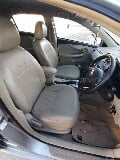 Photo Toyota Corolla GLi Automatic 1.6 VVTi 2012