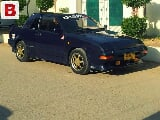 Photo Nissan pulsar for sell