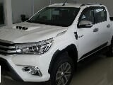Photo Toyota Hilux Vigo 2017 20% down payment per