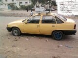 Photo Daewoo Racer For Sale Used in Karachi
