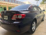 Photo Toyota Corolla GLi Limited Edition 1.3 VVTi 2013
