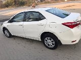 Photo Toyota Corolla GLi Automatic 1.3 VVTi 2014