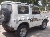 Photo Suzuki Potohar VXR 1985 for Sale in Khushab