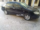 Photo Toyota Corolla XLI 2008 for Sale in Islamabad