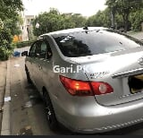 Photo Nissan Bluebird Sylphy 2007 for Sale in Lahore
