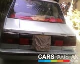 Photo 1984 Toyota Corolla - For Sale in Karachi