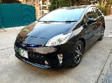 Photo Used toyota prius 2013