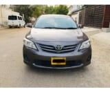 Photo Toyota corolla xli convert gli Model 2012...