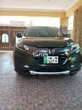 Photo Honda Vezel 2014 for Sale in Lahore