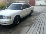 Photo Toyota Crown 1993 model 2000 registrd bumpr 2...