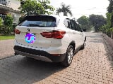 Photo BMW X1 sDrive18i 2017