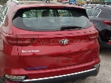 Photo KIA Sportage AWD 2021