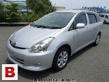 Photo Toyota Wish 2006 Get On Easy Monthly...