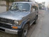 Photo TOYOTA LANDCRUSIER PRADO 1992 for sale -...