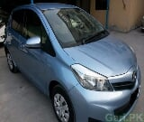 Photo Toyota Vitz 2012 for Sale in Sargodha