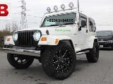 Photo 2004 Jeep Wrangler Non Custom Paid Vehicles 4 sale