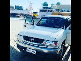 Photo Toyota Pickup 2002