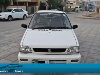 Suzuki dealers rawalpindi used cars - Trovit