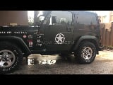 Photo Jeep Wrangler Extreme Sport 2005