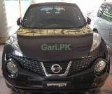 Photo Nissan Juke 15RS 2012 for Sale in Lahore
