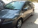 Photo Honda City IVTEC 2009 for Sale in Islamabad