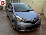 Photo Toyota vitz 2011, 4.5 Grade