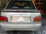 Photo Kia Classic 2001 Lahore Number