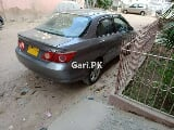 Photo Honda City IDSI 2007 for Sale in Karachi