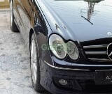 Photo Mercedes Benz CLK Class CLK200 Kompressor...