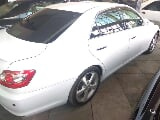 Photo Toyota Mark X 300G 2005