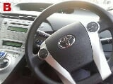 Photo Toyota prius s class new lights model 12