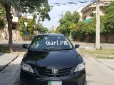 Photo Toyota Corolla GLi 1.3 VVTi 2011 for Sale in...